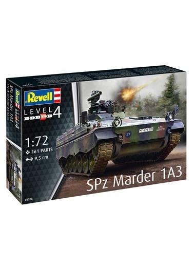 Revell  Maket Spz Marder 1A3 Vso03326 Renkli